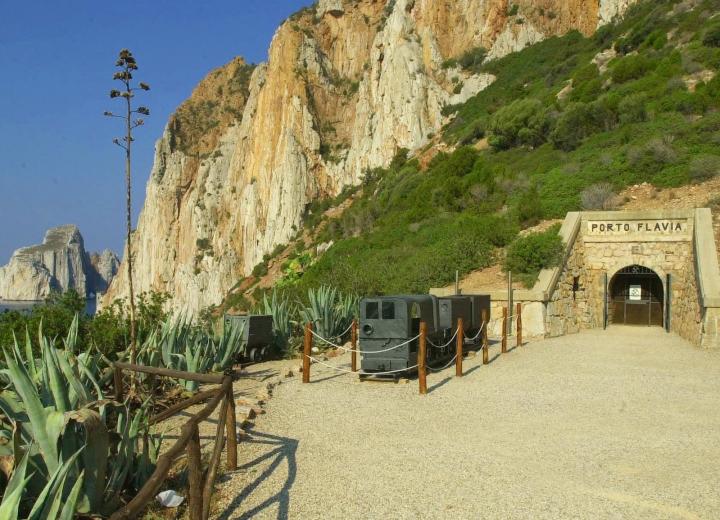 South-west Sardinia by bike