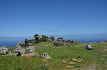 Ecotourism in north-west Sardinia