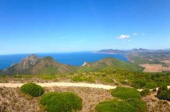 Coastal wandering around Alghero