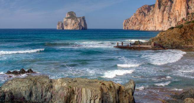 10 reasons why you should visit Sardinia