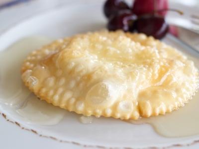 Top 5 Sardinian Sweets