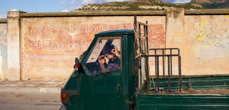 Sardinian language survival tips