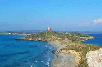 Flavours of archaeology in west Sardinia