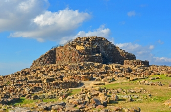 Archaeological hunger in south Sardinia