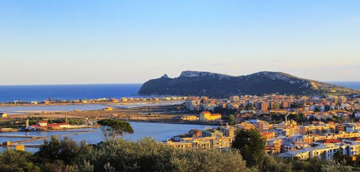 A taste of Cagliari in 5 spots