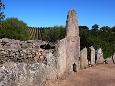 Nuragic Sardinia