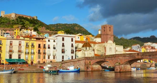 Five fabulous photography spots in Sardinia