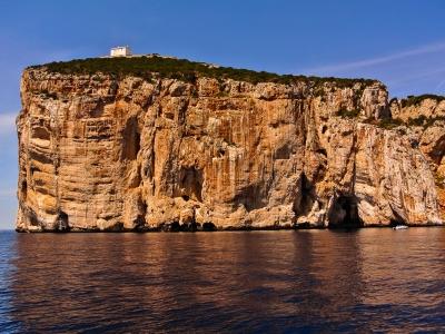 Top 5 amazing places in Sardinia